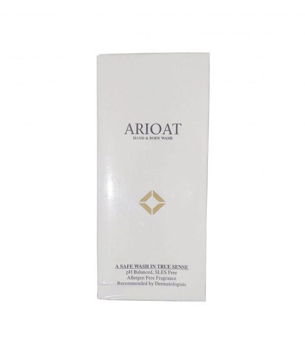 ARIOAT HAND & BODY WASH (300ml)