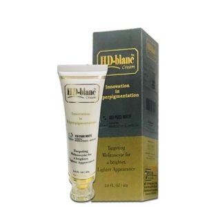 HD Blanc Cream