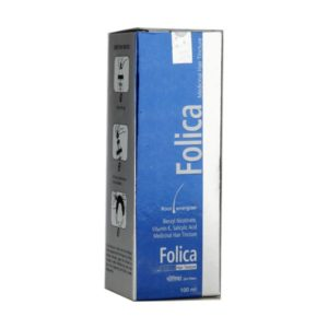FOLICA HAIR SOLUTION