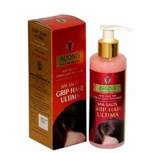 ADONIS GRIP HAIR ULTIMA SHAMPOO