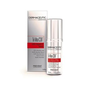 DERMACEUTIC TRI VITA C30- VITAMIN C SERUM 30%