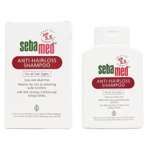 SEBAMED ANTI-HAIRLOSS SHAMPOO