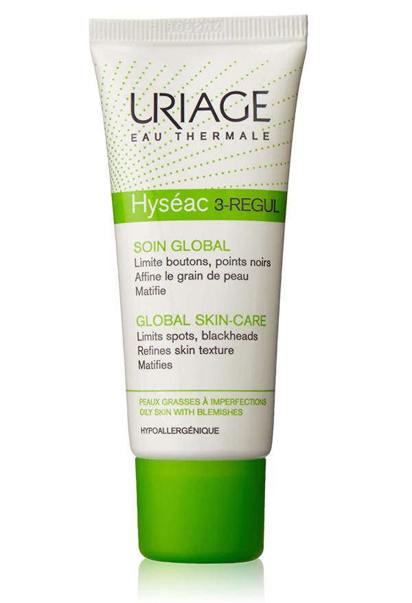 URIAGE HYSÉAC - 3-REGUL GLOBAL SKINCARE CREAM
