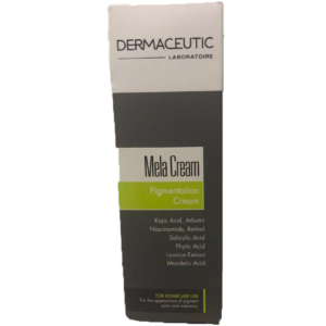 DERMACEUTIC MELA CREAM - PIGMENTATION CREAM