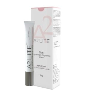 A2 LITE SKIN LIGHTENING AND BRIGHTENING CREAM