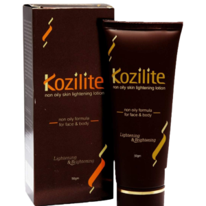 KOZILITE NON OILY SKIN LIGHTENING LOTION