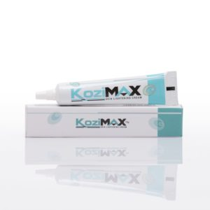 KOZIMAX SKIN LIGHTENING CREAM