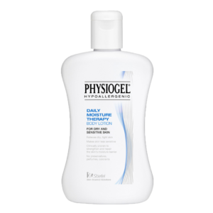PHYSIOGEL HYPOALLERGENIC DAILY MOISTURE THERAPY LOTION