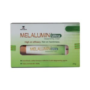 MELALUMIN ULTRA DEPIGMENTING CREAM