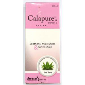 CALAPURE-A LOTION