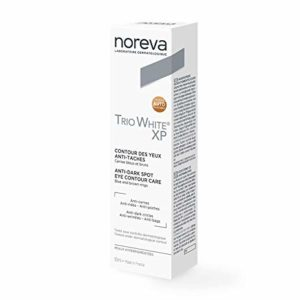 NOREVA TRIO WHITE XP ANTI-DARK SPOT EYE CONTOUR CARE