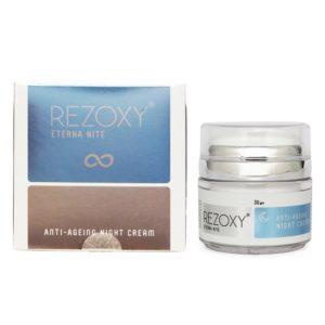 REZOXY ETERNA ANTI-AGEING NIGHT CREAM