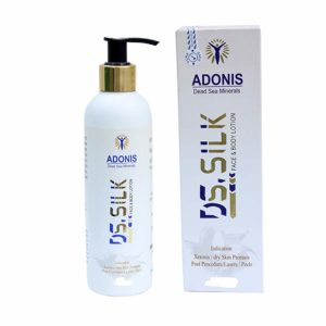 ADONIS DS SILK LOTION