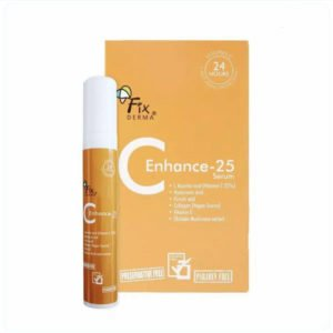 FIXDERMA C ENHANCE-25 SERUM