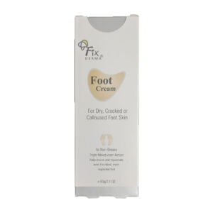 FIXDERMA FOOT CREAM 60ML