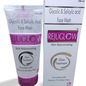 REJUGLOW FACE WASH