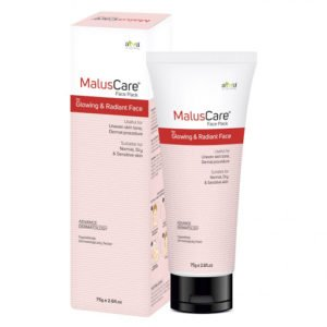 AMA MALUS CARE FACE PACK