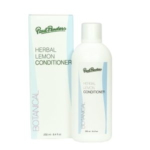 PAUL PENDERS HERBAL LEMON CONDITIONER
