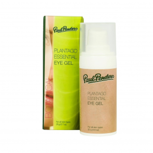 PAUL PENDERS PLANTAGO ESSENTIAL EYE GEL