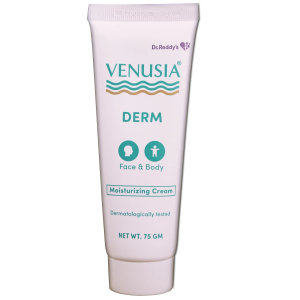 VENUSIA DERM MOISTURIZING CREAM