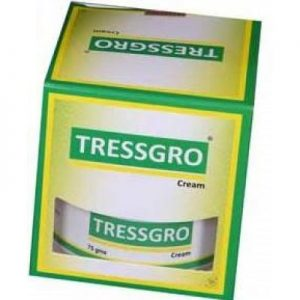 PROSIT TRESSGRO CREAM