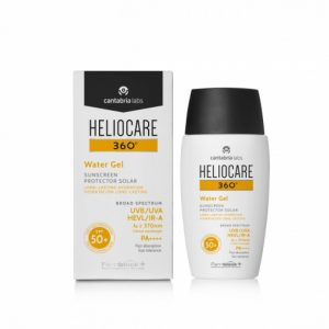 HELIOCARE WATER GEL