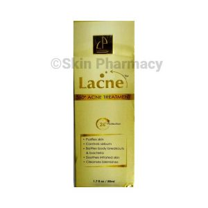 LACNE 360 ACNE TREATMENT SPRAY