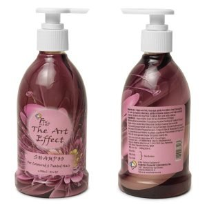 FIXDERMA THE ART EFFECT SHAMPOO
