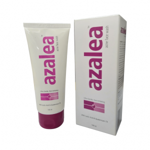 AZELIA FACE WASH
