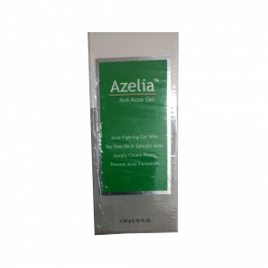 AZELIA ACNE GEL